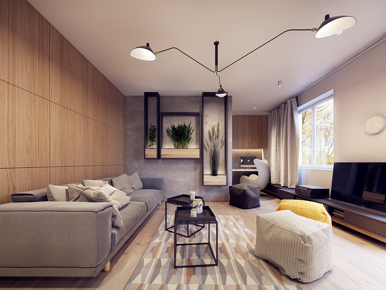 Neutral Color Palette Design Interior Design Ideas