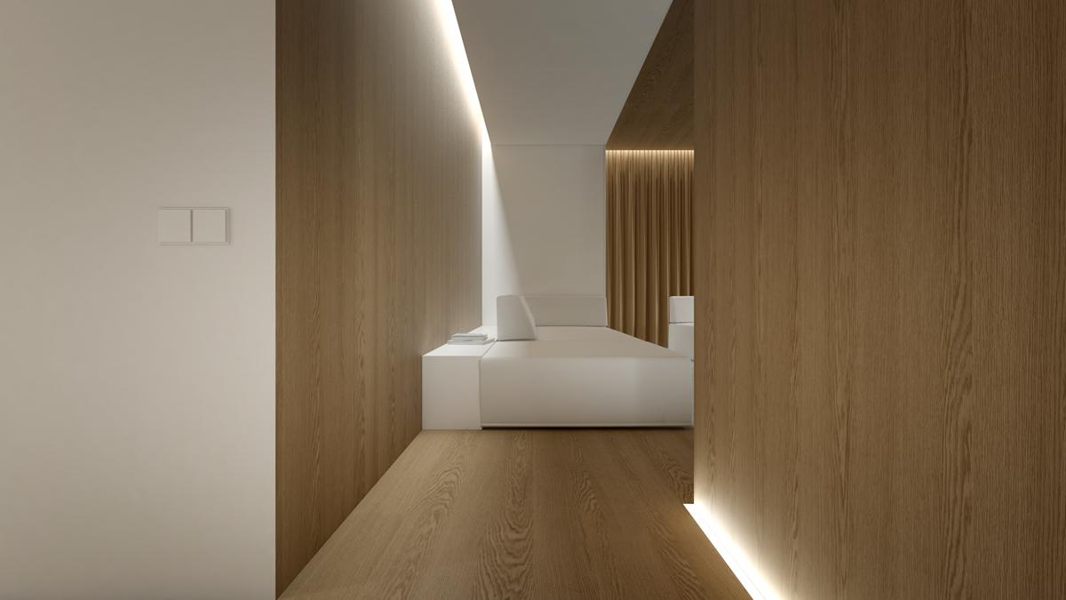 Minimalist Inspirations From Oporski Architektura
