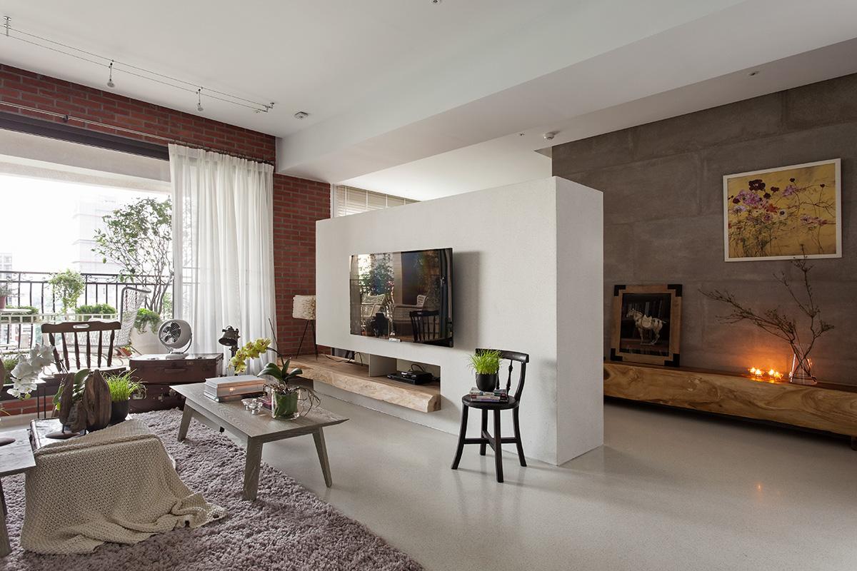 media center room divider interior design ideas rh home designing com