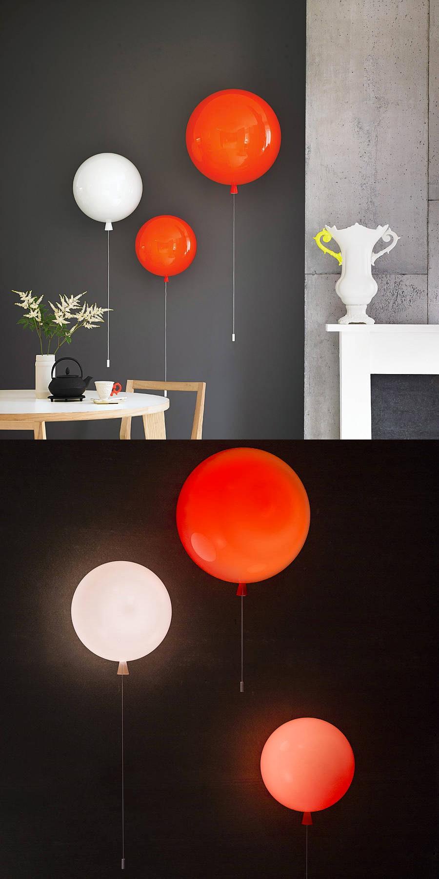Wall String Lights For Bedroom: A Set Of Extraordinary Lights
