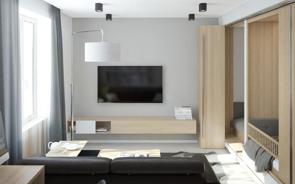 light gray walls interior design ideas
