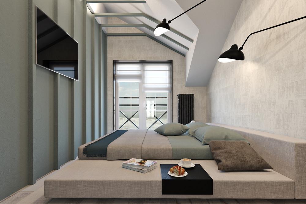 Mint Green Walls Interior Design Ideas
