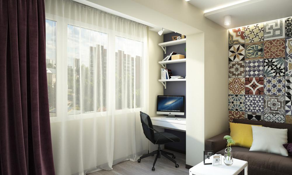 Small Home Office Spaceinterior Design Ideas