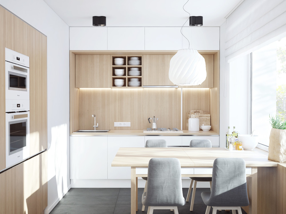3 Creative Apartment Designs Perfect For Young Families