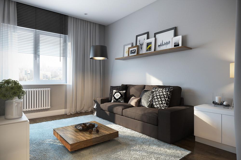 Studio Apartment Area Rug Rugs Ideas