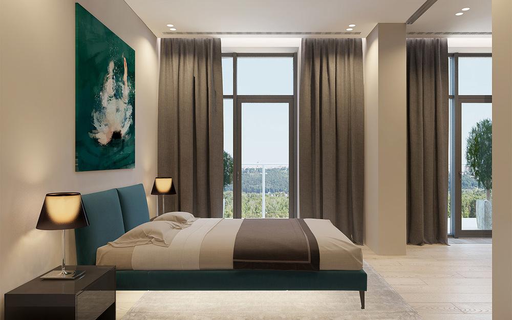 zen-bedroom-design | Interior Design Ideas.