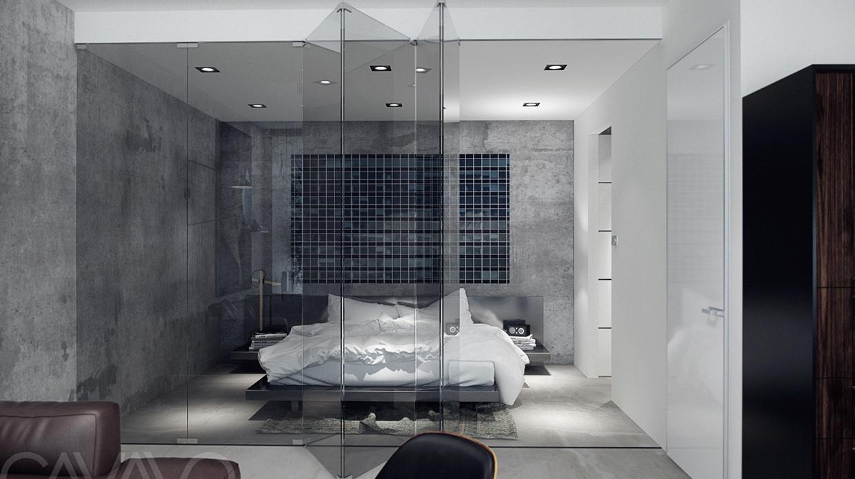 Sleek Interiors For A Range Of Personalities