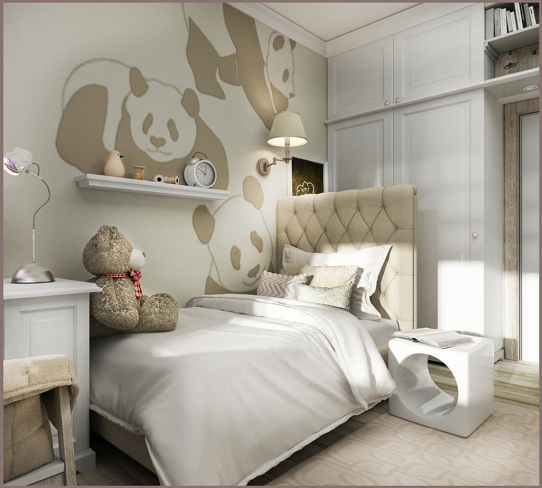 inspiring kids room interior design ideas | kids-room-interior | Interior Design Ideas.