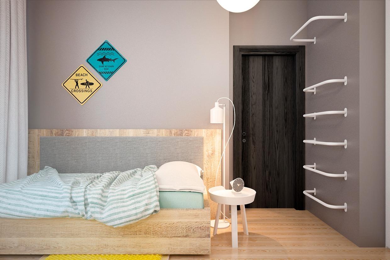 Nautical Bedroom Ideasinterior Design Ideas