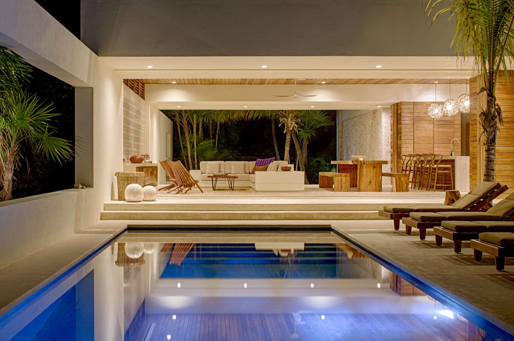 open-pool-deck-design | Interior Design Ideas.