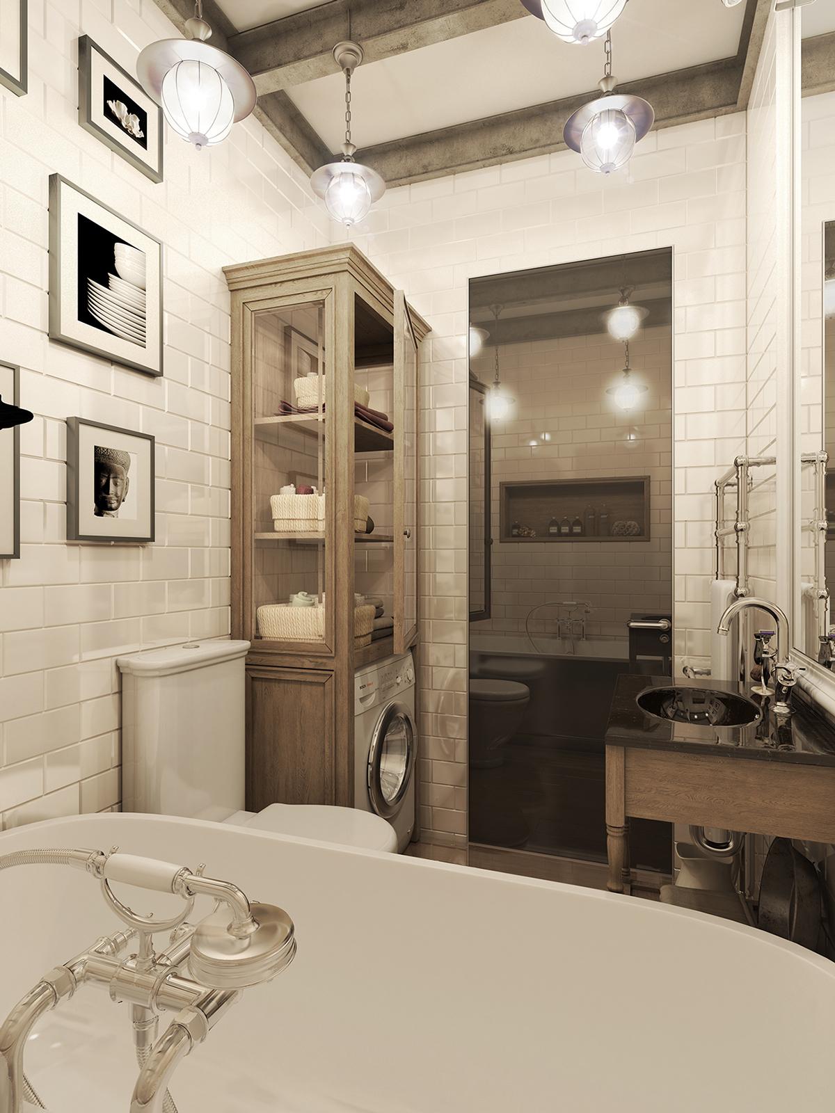 Dark Wood Bedroom Furniture White Walls