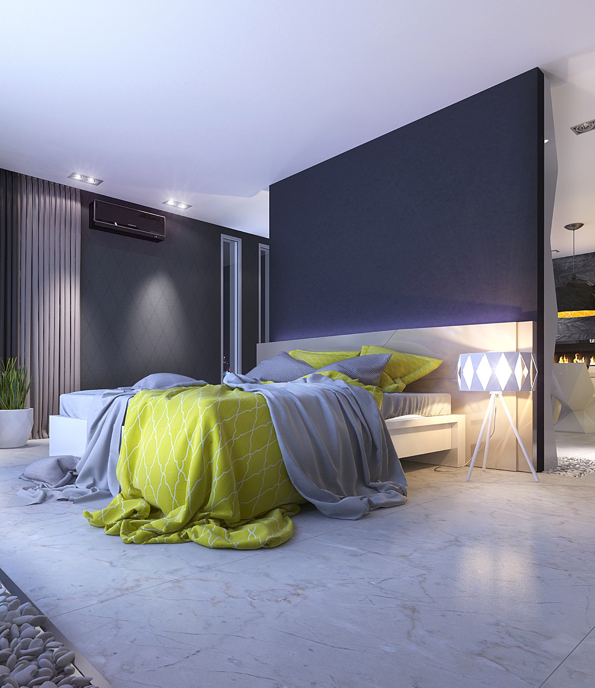 Beautiful Bedrooms: Beautiful Bedrooms For Dreamy Design Inspiration