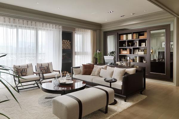 A Literary Take On Fantasia Interior Designs