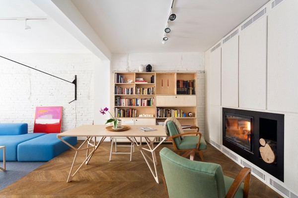 A Bright Home With Lots Of Storage-Friendly Space