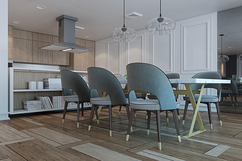 Weird Dining Chairs 8