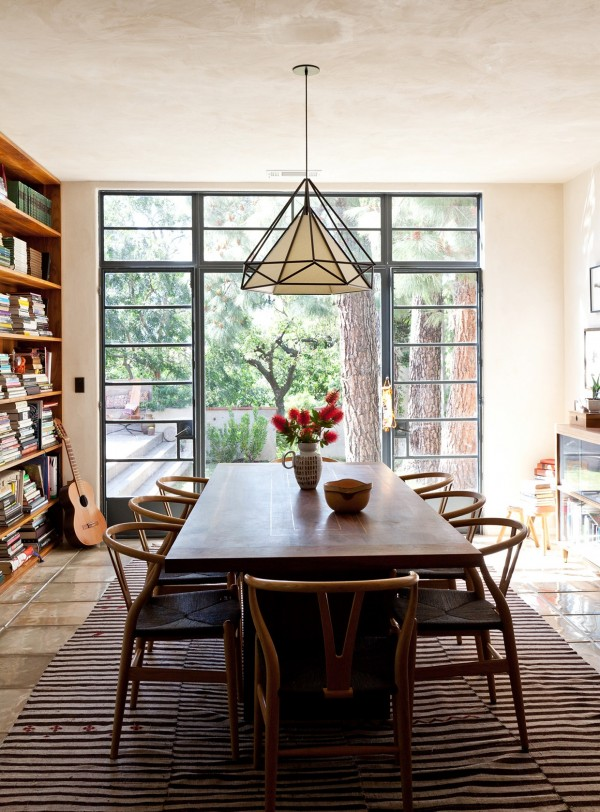 Four Sunny And Stunning California Interiors From Commune Designs