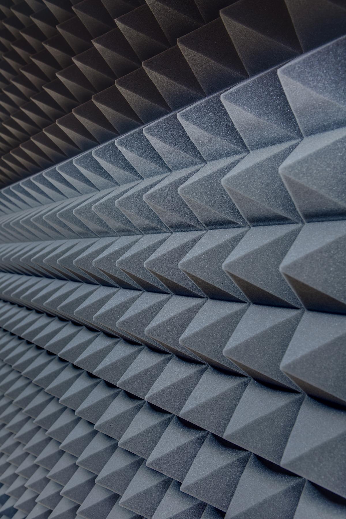 Soundproof Bedroom Sound Proofing Interior Design Ideas