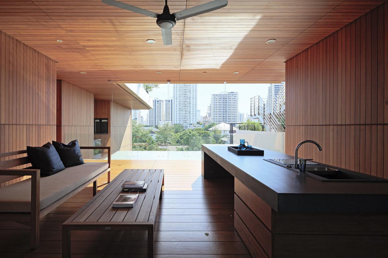 Modern House Exterior Design Architecture