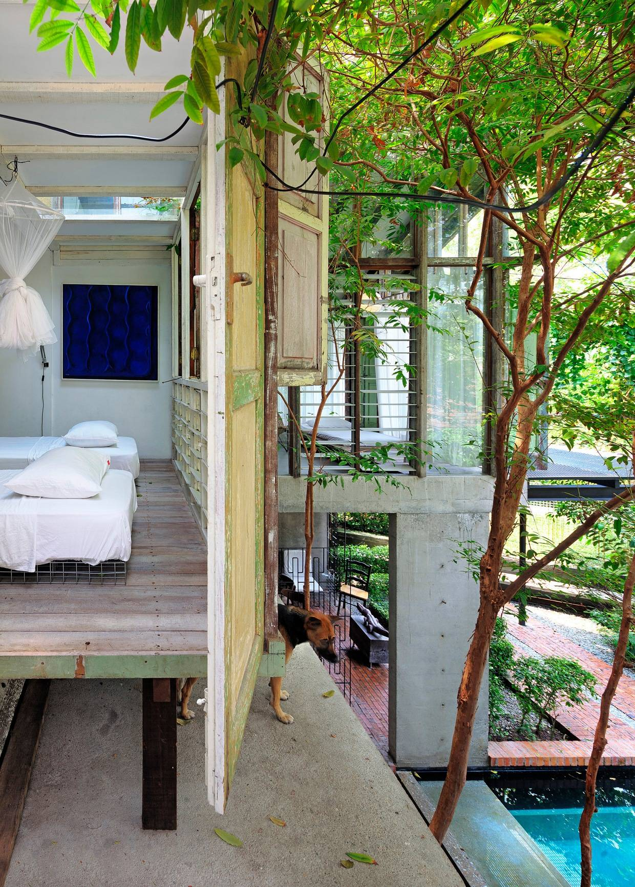 Thailand House Design: Modern Thai Home Inspiration