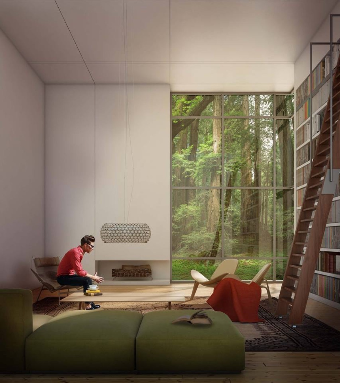 Lovely Living Rooms For A Design Loving Life