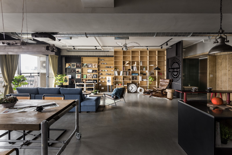 Modern Concrete Interior Floors Full Size of Modern Concrete