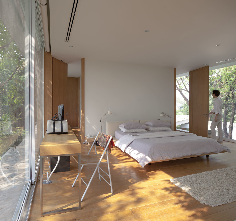 Home Inspiration: Modern Thai Home Inspiration