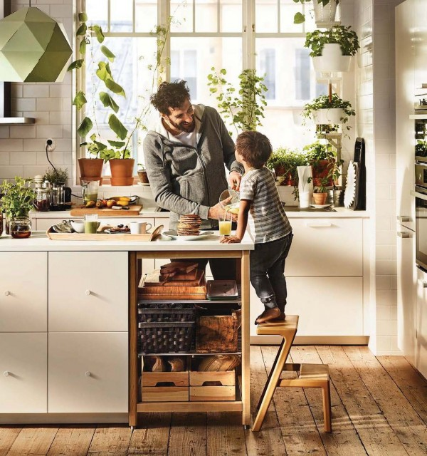 ikea kitchen island catalogue ikea 2016 catalog 429