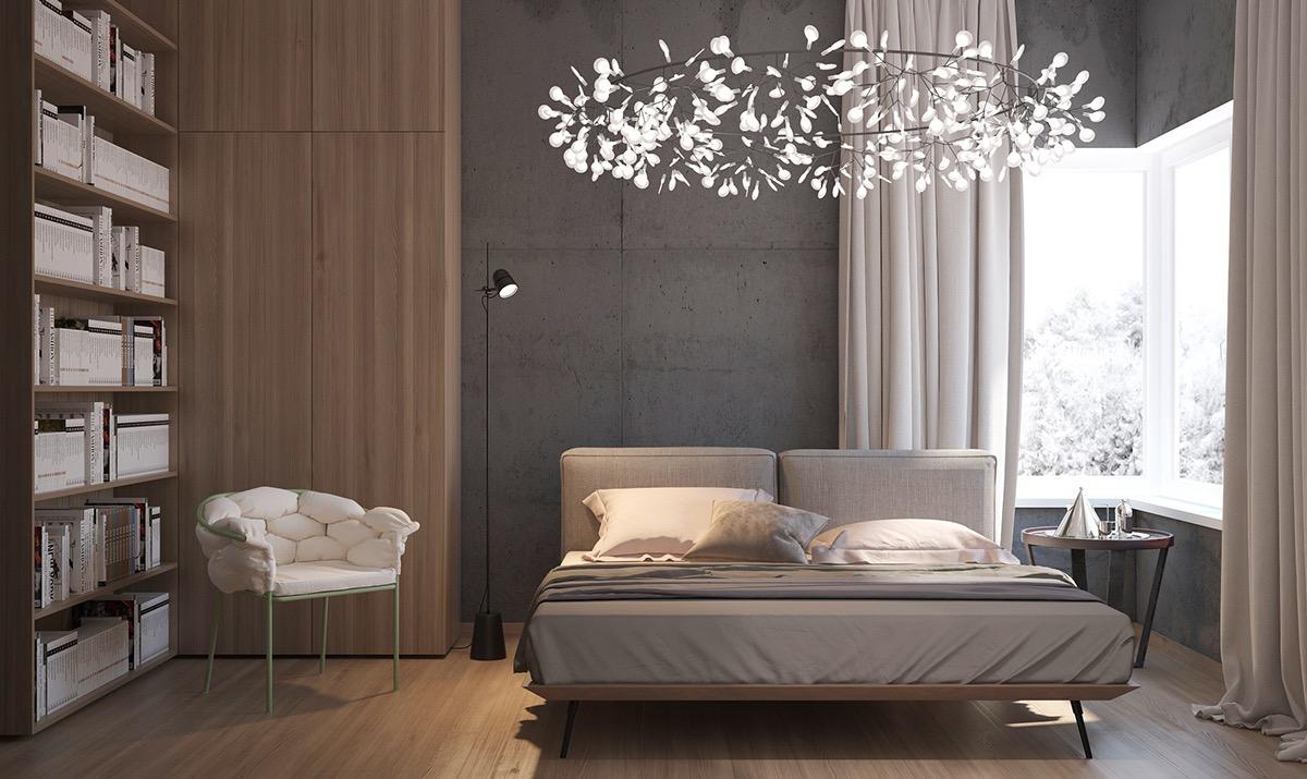 Cool Chandelier Interior Design Ideas