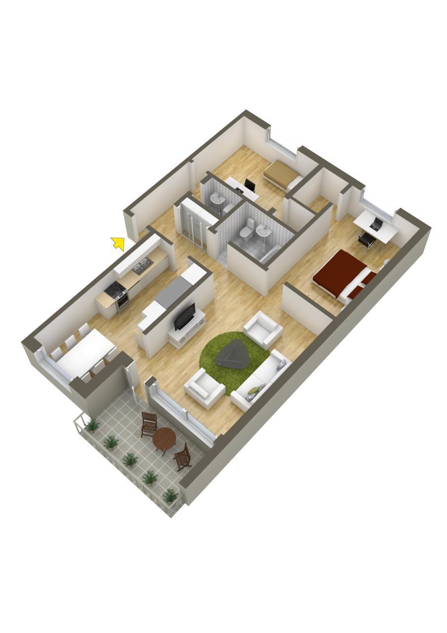 House Layout Ideas Interior Design