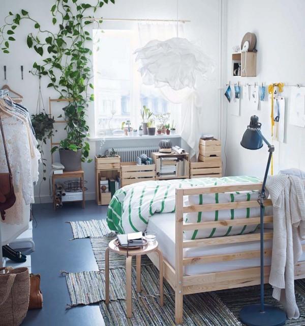 ikea design bedroom.  IKEA 2016 Catalog