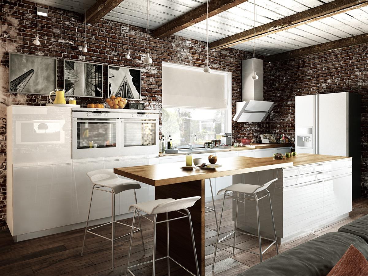loft kitchen design ideas. Like Architecture  Interior Design Follow Us Open Loft Kitchen Ideas