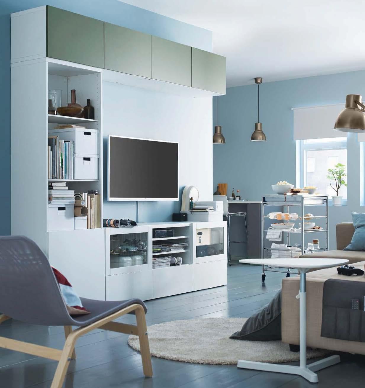 Apartment Roommate: IKEA 2016 Catalog