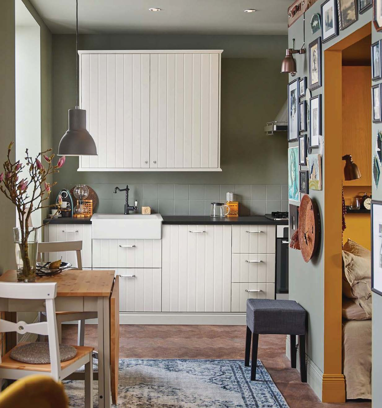 10 Kitchen Cabinet Tips: IKEA 2016 Catalog