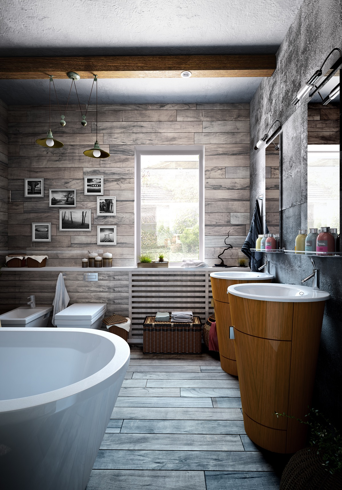 wood-panel-bathroom Home Charm Furniture on store gaziabad, napa collection aspen, baton rouge, sign art, bedroom set,