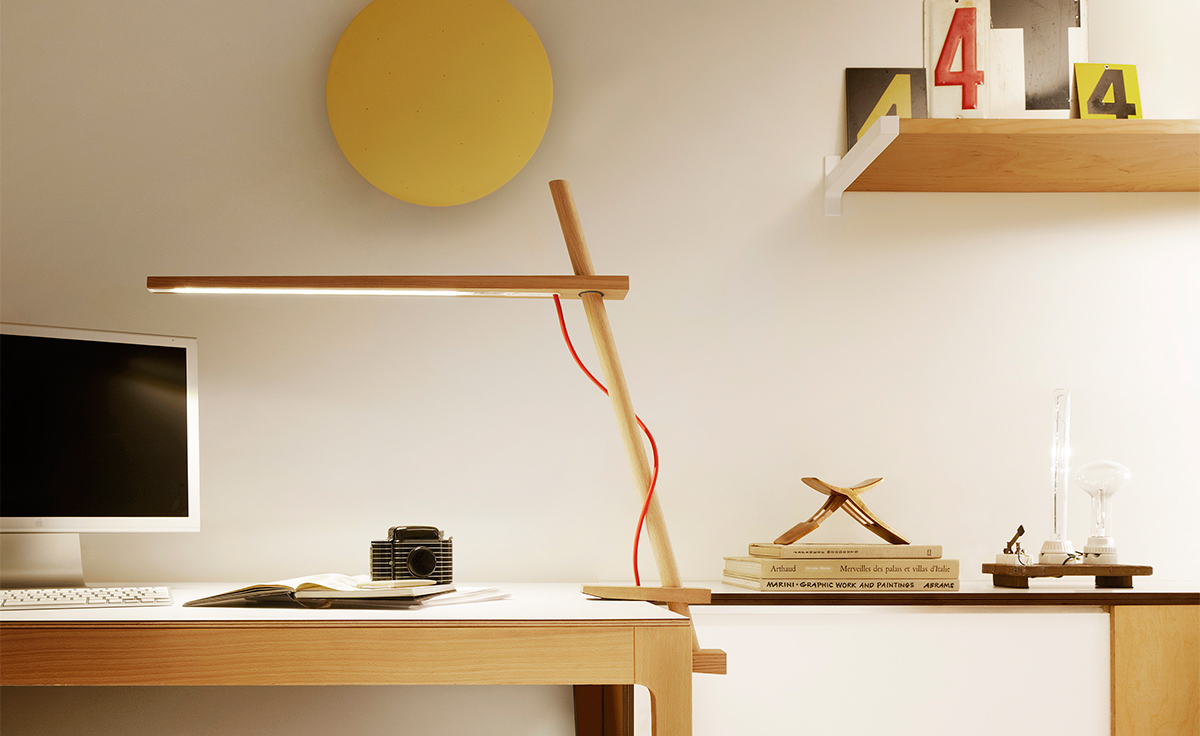 50 Uniquely Beautiful Designer Table Lamps You Can Buy Right Now