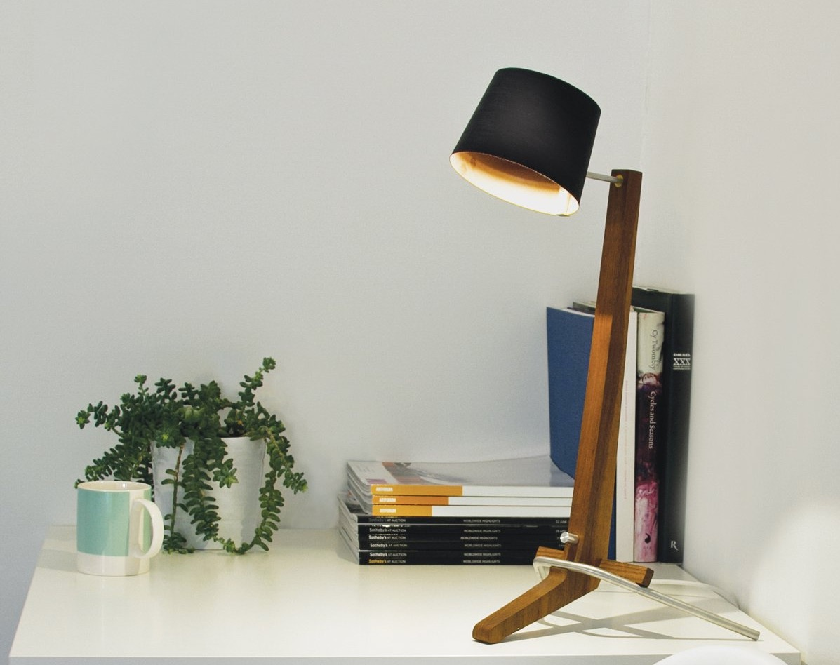 50 Uniquely Beautiful Designer Table Lamps You Can Buy ...