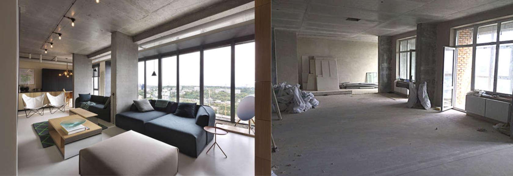Loft Interior Interior Design Ideas