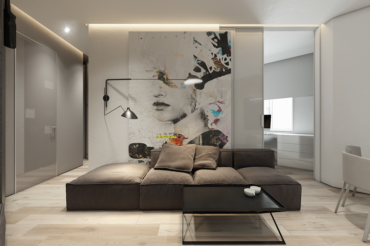 interior decoration ideas for living room artistic living room interior design ideas 25784