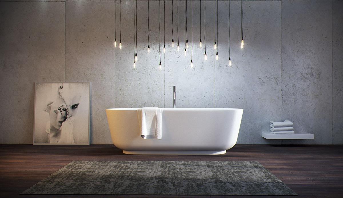 36 Bathtub Ideas With Luxurious Appeal