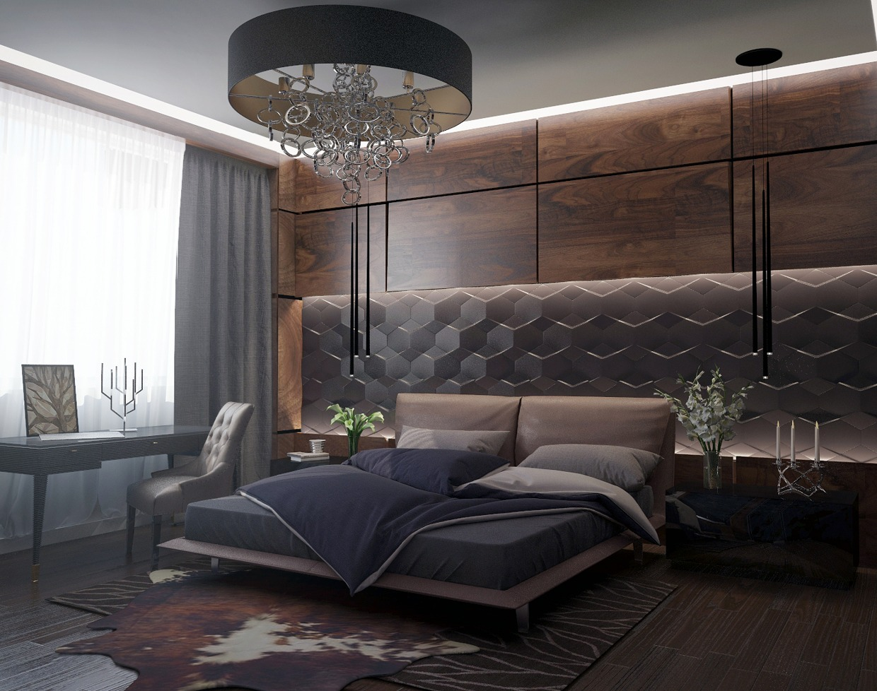 Bedroom Wall Textures Ideas Amp Inspiration