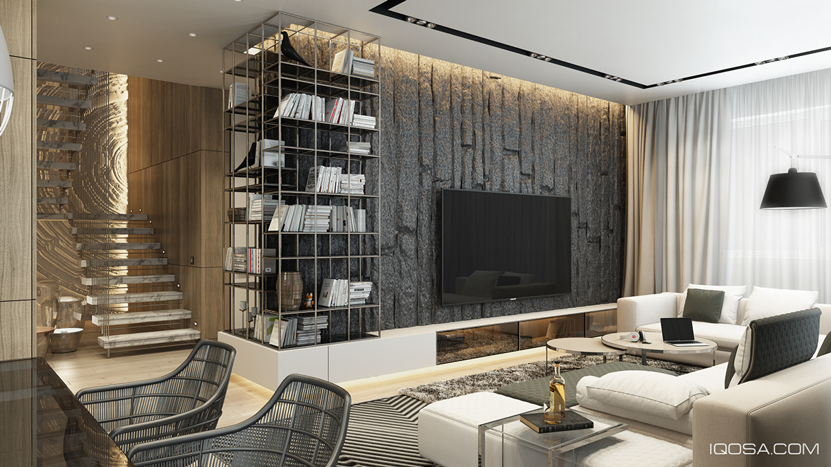 Wall Texture Designs For The Living Room Ideas Amp Inspiration