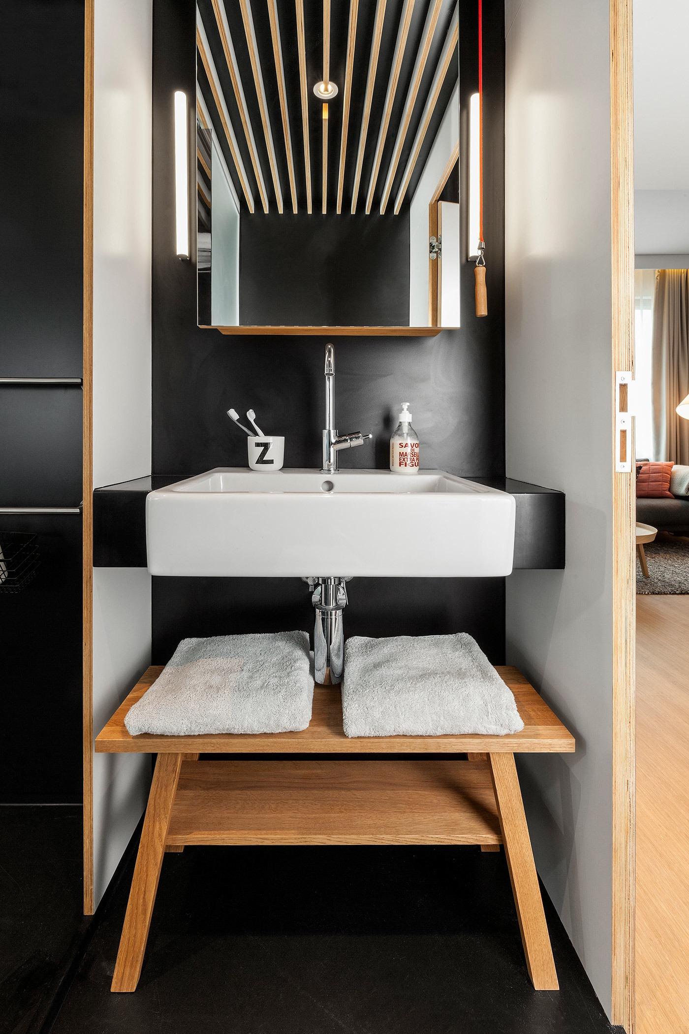 Cool Small Bathroom Design