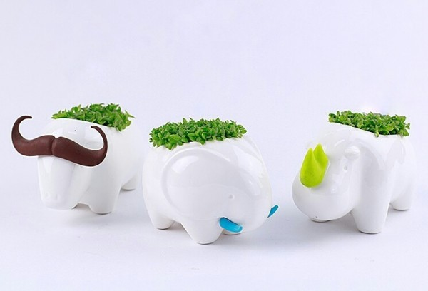 50 Unique Pots & Planters You Can Buy Right Now