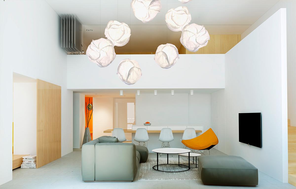 Diffuse Lighting Optionsinterior Design Ideas