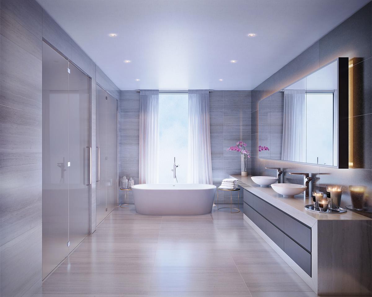 36 Bathtub Ideas With Luxurious Eal