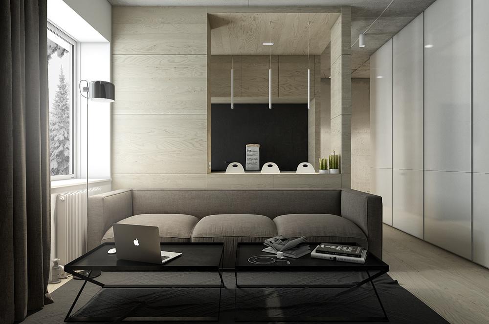 Neutral Interior Design Ideas