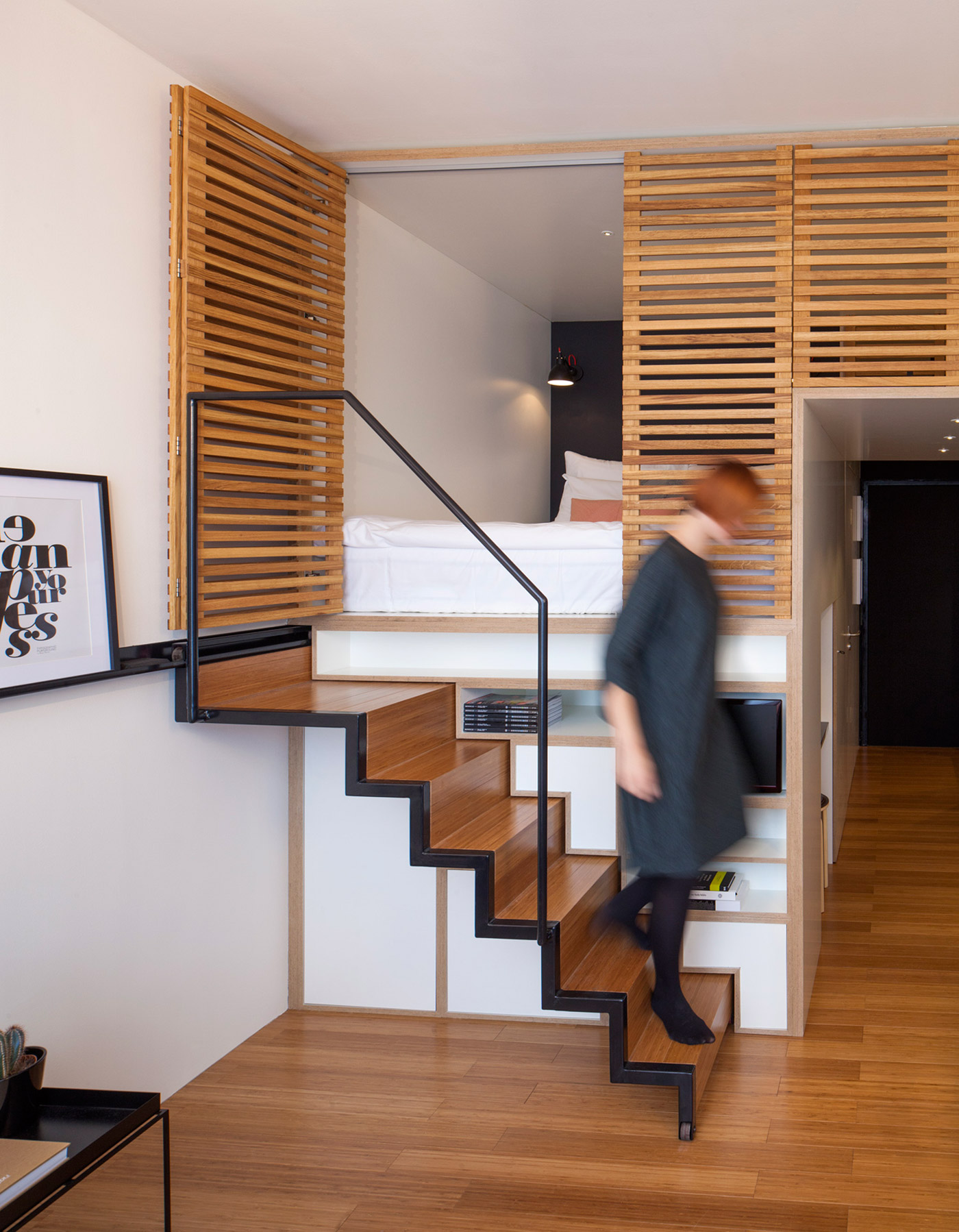 Modern wood paneling interior design ideas - Wood paneling ideas modern ...