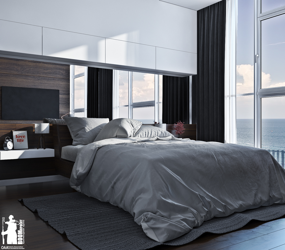 10 Clever Creative Shared Bedrooms Part 2: 7 Stylish Bedrooms With Lots Of Detail