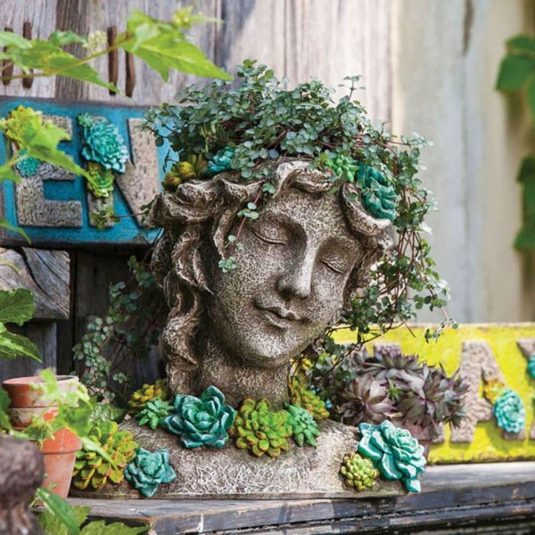 Fantastic 50 Unique Pots & Planters You Can Buy Right Now ST18