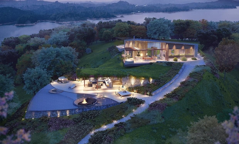 eco resort design interior design ideas